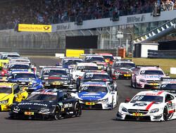 DTM grid set to drop