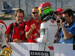 Lance Stroll wins Formula Three championship