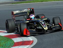 Binder en Fittipaldi vormen Lotus line-up