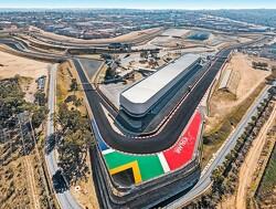 Hernieuwde Grand Prix in Afrika nu prioriteit voor Formule 1