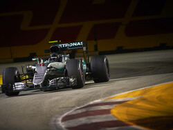 "Nico Rosberg: ""More satisfying with a race like that"""