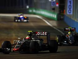 Sergio Perez disappointed to see Esteban Gutierrez off the grid