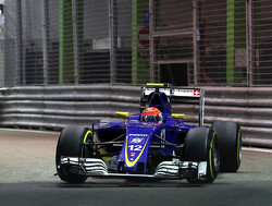 "Felipe Nasr happy with ""maximum"" result in Singapore"
