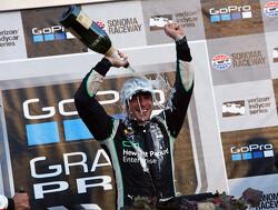 Simon Pagenaud keen to sample NASCAR