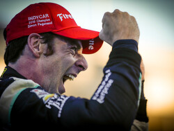 Simon Pagenaud clinches maiden IndyCar crown