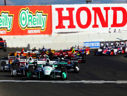 2016 IndyCar season in pictures