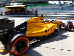 'Renault, McLaren strijden om miljoenen van BP'