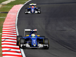 Sauber set to retain drivers