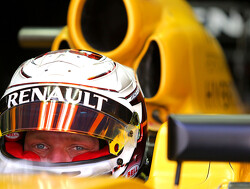 Haas in talks with Kevin Magnussen