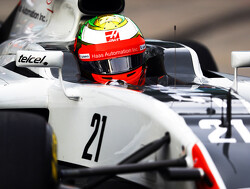 Haas expected more from Esteban Gutierrez