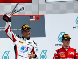 Leclerc kan de titel bijna niet meer ontgaan