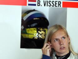 Visser vijfde in eerste vrije training in Jerez