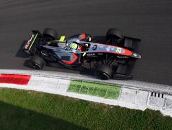 RP Motorsport promoveert Damiano Fioravanti