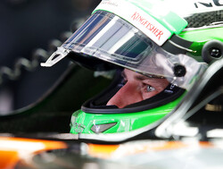 "Fernando Alonso: ""Hulkenberg one of the most talented"""