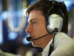 """Toto Wolff: """"Only two drivers have not called me"""""""