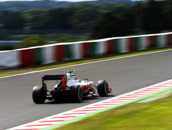 Haas drivers frustrated by Japan performance