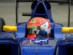Felipe Nasr Sauber negotiations stalled
