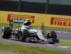 Nico Rosberg moves ahead in closer second practice