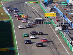 Aftrap van nieuw DTM-seizoen in Hockenheim