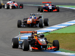 Ilott fights to take victory in race three