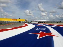 Lewis Hamilton tops opening US GP practice