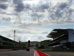 VT2: Nico Rosberg sluit dag als snelste af, Max Verstappen vijfde