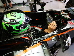 Nico Hulkenberg surprised by qualifying pace