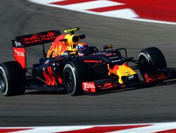 Max Verstappen tops final practice