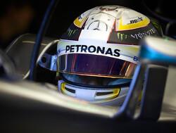 Lewis Hamilton tops opening Brazil practice