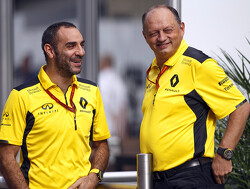 Former boss Vasseur hails Renault progress