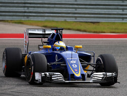 "Marcus Ericsson: ""Sauber maakt absoluut vooruitgang"""