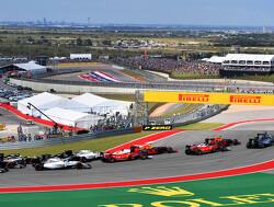 Terugblik op 2016: De Grand Prix van de VS