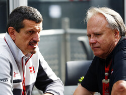 Gene Haas not a fan of the gap to the front-runners