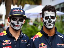 "Daniel Ricciardo: ""Mijn sterkste teamgenoot ooit was Max Verstappen"""