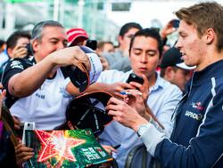 Daniil Kvyat grateful for Toro Rosso announcement