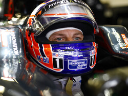 Jenson Button eyeing life after F1