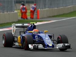 Felipe Nasr weighs in on Sauber sabotage claims