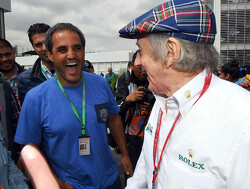 Zoontje van Juan Pablo Montoya in Ferrari-opleiding
