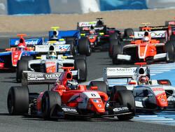 Dillmann op briljante wijze kampioen in Formule V8, Visser besluit seizoen als achtste