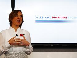 Williams pays tribute to Pat Symonds