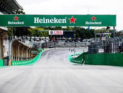 Rio gaat toch circuit aanleggen in Deodoro en hoopt op Formule 1 in 2021