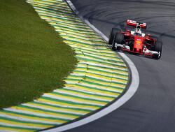 VT3: Sebastian Vettel besluit laatste training als snelste, Max Verstappen richt zich vooral op lange runs