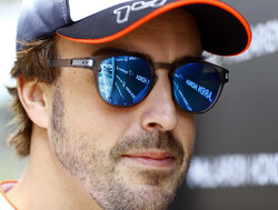 Fernando Alonso hints at WEC deal