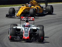 """Romain Grosjean: """"Niet onmogelijk voor Jolyon Palmer om terug te keren"""""""