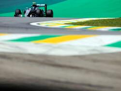 Nico Rosberg denies Lewis Hamilton in final practice