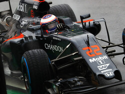 Jenson Button wants answers from McLaren