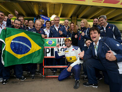 Felipe Nasr in discussions to remain with Sauber