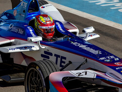 Andretti drivers preview Buenos Aires ePrix