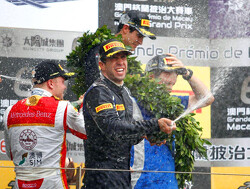 Foto's: De Macau Grand Prix 2016