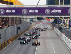 Provisional entry list for 2019 Macau Grand Prix released